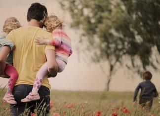 Como reduzir a distância entre você e o seu filho