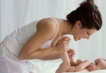O que acontece no pós-parto?