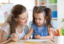 como ajudar na alfabetização dos filhos