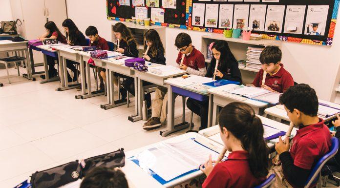Posso conciliar uma escola de valores com uma escola de excelência?