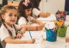 O que esperar de uma escola infantil