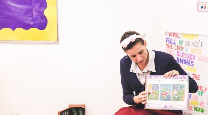 5 vantagens de se estudar em colégio bilíngue