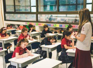 10 coisas que a escola deve ensinar aos meus filhos